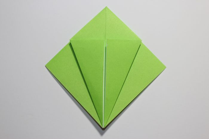 Limited Edition Origami Swallow (Black variant, facing left ... | 466x700