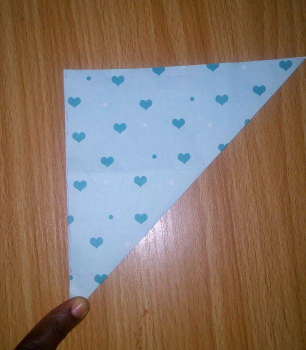 Origami Umbrella-How To Make A Paper Umbrella That Opens & Closes ... | 700x612