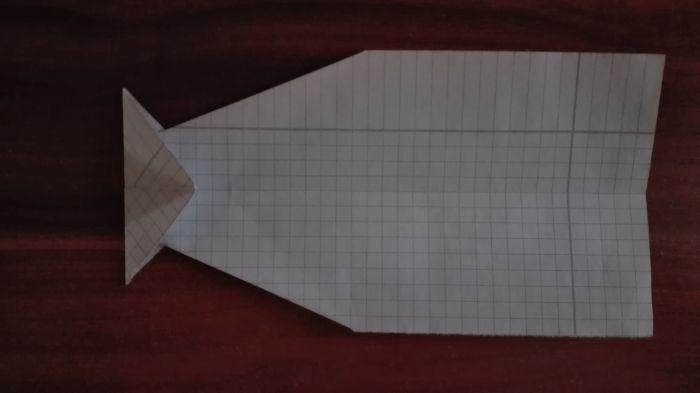 Origami Dollar Fish Instructions